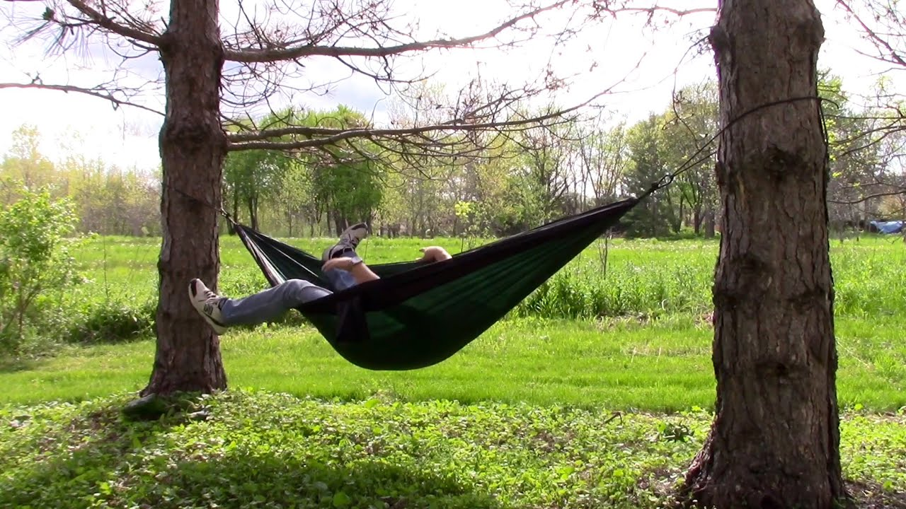 standard beach duty asp hammock travel folding heavy portable