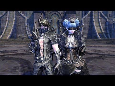 [Aion 7.0] New PVP Armor