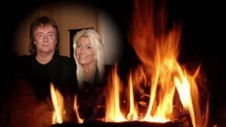 ♥ζø√e ♥ Chris Norman - Love Is A Burning Flame  ♥ζø√e ♥