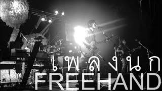 เพลงนก : FREEHAND (Unofficial Audio)