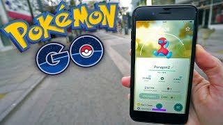 EL FINAL POR AHORA - Pokemon GO