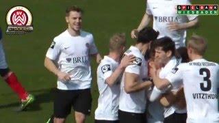 Holstein Kiel vs. SV Wehen Wiesbaden