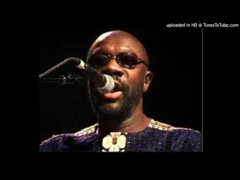 Isaac Hayes Walk-On-By (live version)