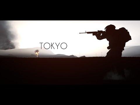 [LYRICS EDIT] Jinco - Tokyo