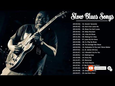 Best Blues Rock Music ♪ Greatest Rock Blues Songs Ever