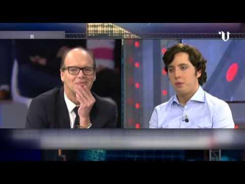 El pequeño Nicolás y el CNI (V Televisión)