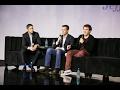 Jon Favreau & Jon Lovett Discuss Trump and the Election | Upfront Summit 2017