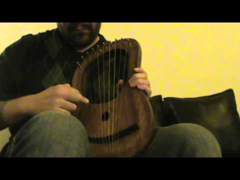 Saint Seiya -  Orfeo de Lira (Death Trip Serenade)