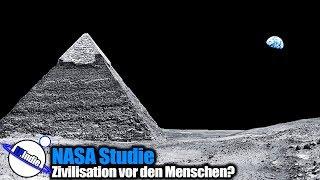 NASA Studie: Zivilisation vor den Menschen?