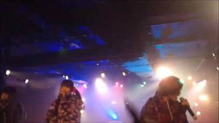 RHYMEBERRY(ライムベリー) 6/25 new encounters vol.34 渋谷Milkyway.