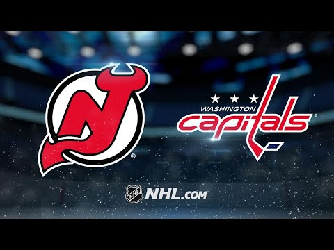 Ovechkin scores twice to power Capitals to 5-3 win
