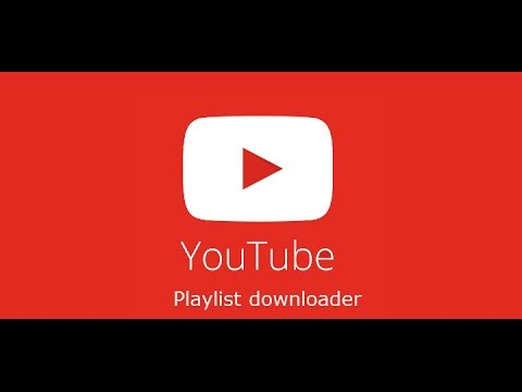 How to Download All Videos from a YouTube...