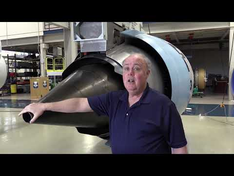 CF34 - Short-Term On-Wing Engine Preservation - GE Aviation Maintenance Minute