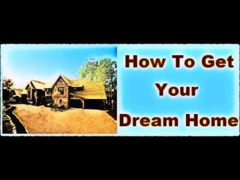 How To MANIFEST Your Dream HOME Now - Subliminal Messages Recording
