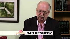 Dan Kennedy Magnetic Marketing