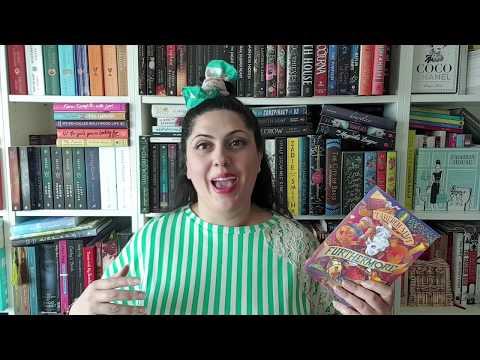 Dana's Books | Furthermore by Tahereh Mafi
