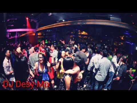 DARI MATA ♤ BREAKBEAT 2017 ( Desy Mix )