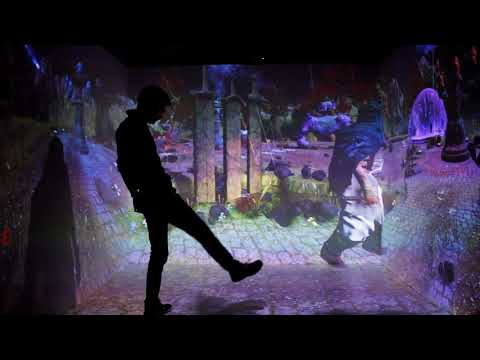 KAVE: Building Kinect Based CAVE Automatic Virtual Environments