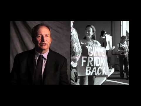 Lawrence Summers: What Kind of Inequality is OK? || American Conversation Essentials