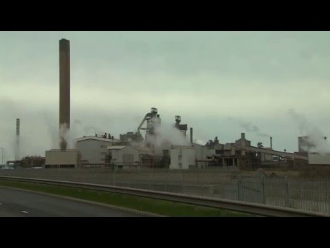 The final chance to save Port Talbot's steel industry