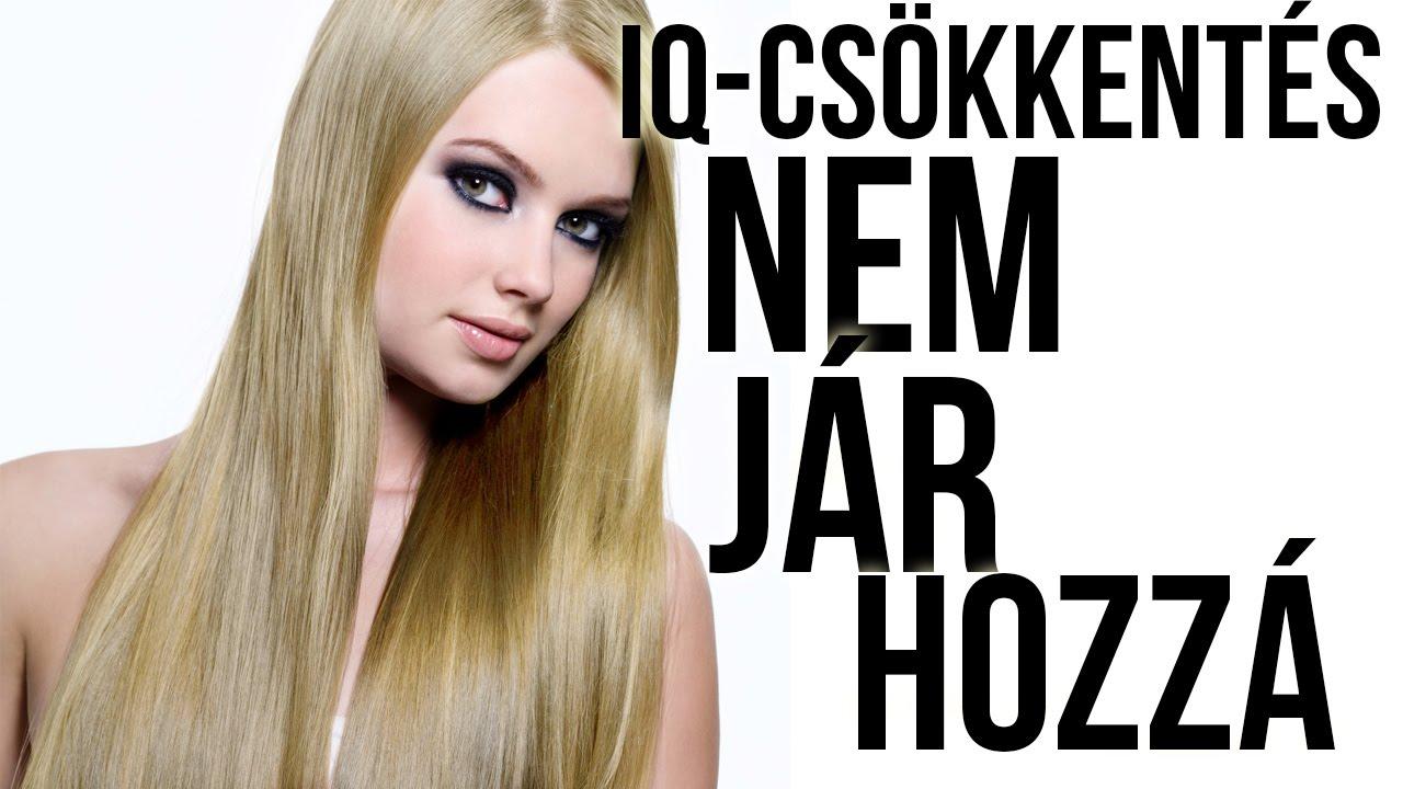 Photoshop tutorial  SZŐKÍTÉS  - YouTube a944405b0d