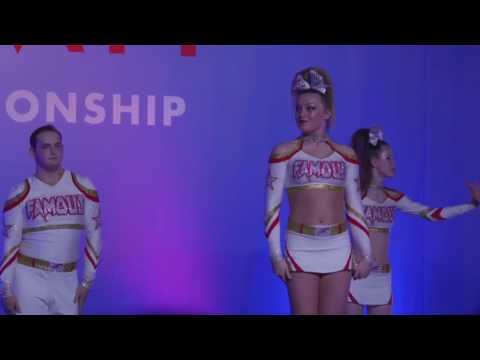 Allstar Cheerleading: How Bad Do You Want It?