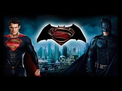 descargar BATMAN vs SUPERMAN con MEGA español latino