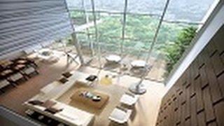 5 Bed Duplex Luxury Apartment in Mumbai Suburbs