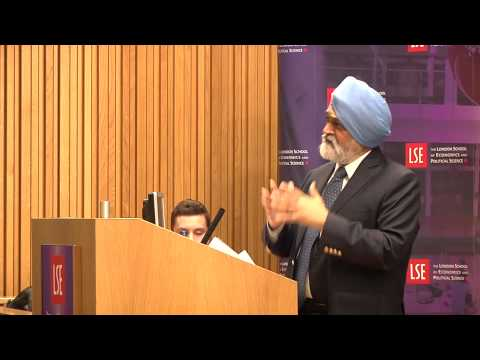 Growth, Policy and Institutions: lessons from the Indian experience