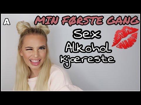 Hva som teller som lesbisk sex