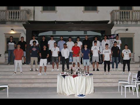 Presentazione Virtus Ciserano Bergamo 2020-2021