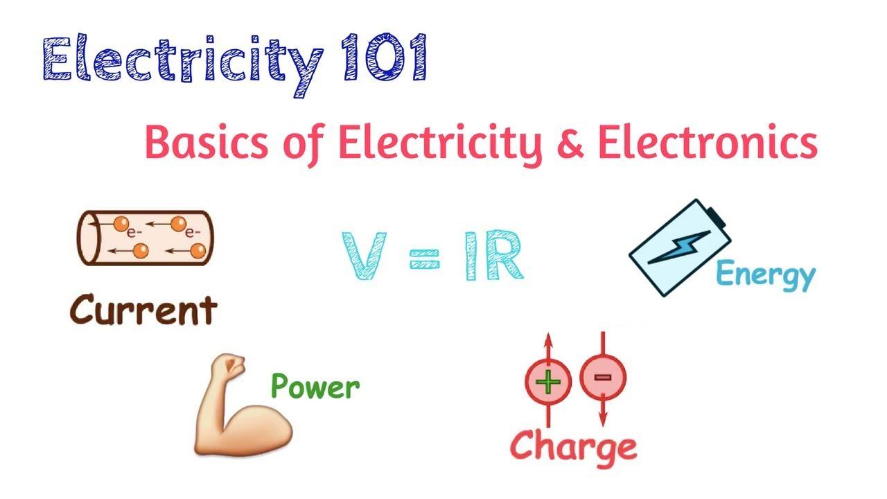 Basics Of Electricity And Electronics  1