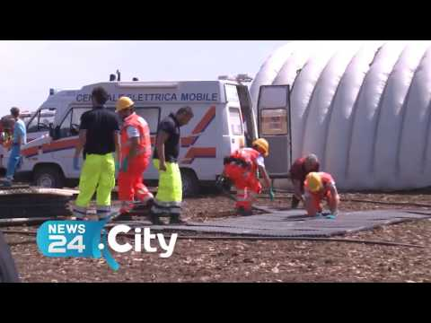 BAT   Tragedia Bari-Nord: 9 mesi, tanti interrogativi e poche risposte