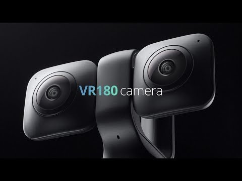 HumanEyes Technologies Debuts The Vuze XR Dual Camera, Giving Anyone The Power To Create And Share Immersive Experiences In 360° (2D) Or VR180 (3D)