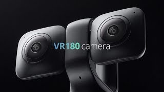 Vuze XR: VR180 & 360° 5.7K Camera - All creators invited