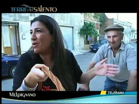 TERRE DEL SALENTO - FONARA' 2012.mpg