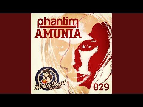 Amunia (Herve Pagez Remix)