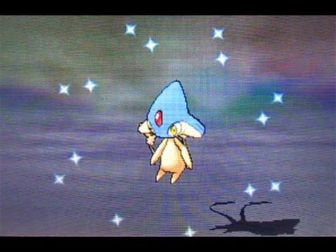 Shiny Azelf after 3 days and ~2200 Soft Resets (Pokemon Alpha Sapphire)