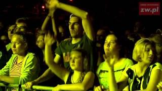 Mesajah Burning Sun Festiwal Wschowa 2015