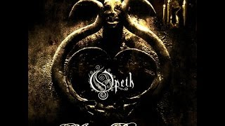 Opeth - Ghost Of Perdition - Brandon Goetz - Vocal Cover