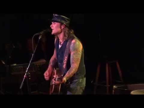 Mike Tramp - Tell Me (White Lion Song) 2013-08-15