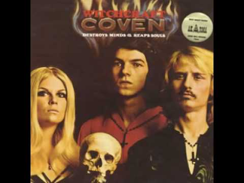 Coven  Black Sabbath  1969