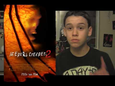 "THR- ""Jeepers Creepers 2"" Review"