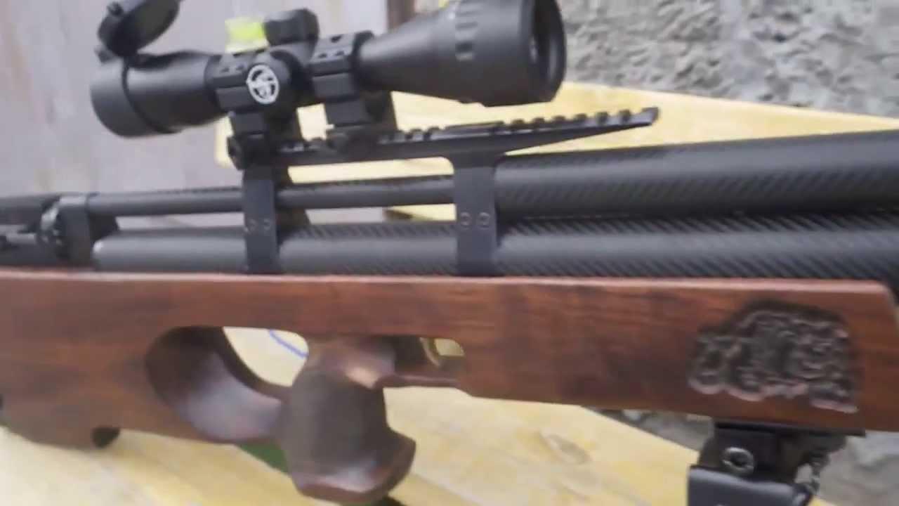 Пневматическая винтовка карабин ataman ml15, 6,35 мм. 50 990 руб. Купить подробнее · пневматическая винтовка cricket стандарт (орех) бульдожка.