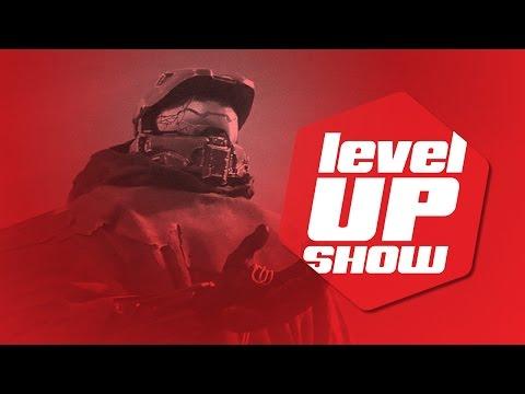 #LevelUpShow: ¿Será Xbox Game Pass el fin de los juegos físicos?