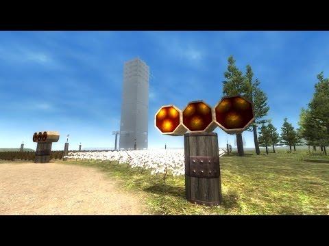 7 Days To Die Alpha 9.3 - Honey Farm - Survival part 19