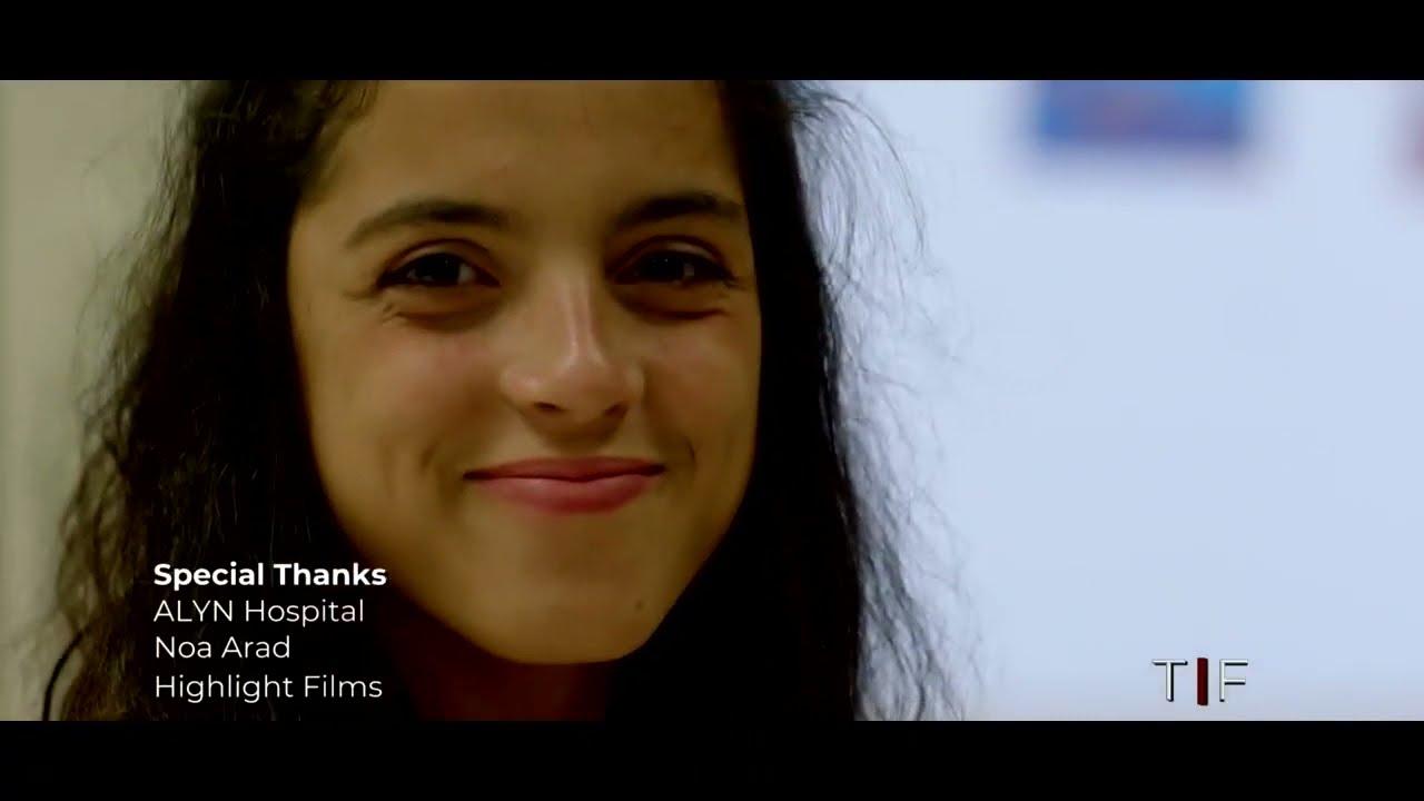 ALYN su True Future TV: lo spirito di una start up nation al servizio dei bambini