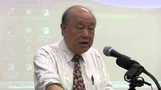 膽固醇新知(三藩市中信福音中心醫學講座) 粵語