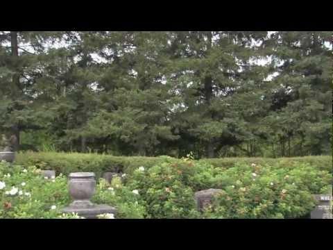 Capital Memorial Gardens Tour - YouTube