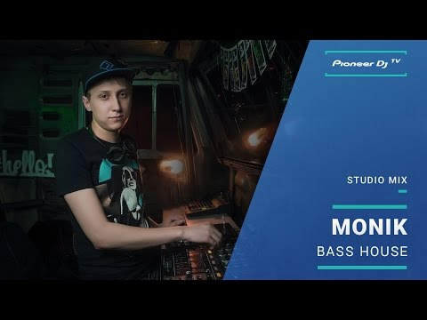 MoniK /Bass House/ @ Pioneer DJ TV | Novosibirsk